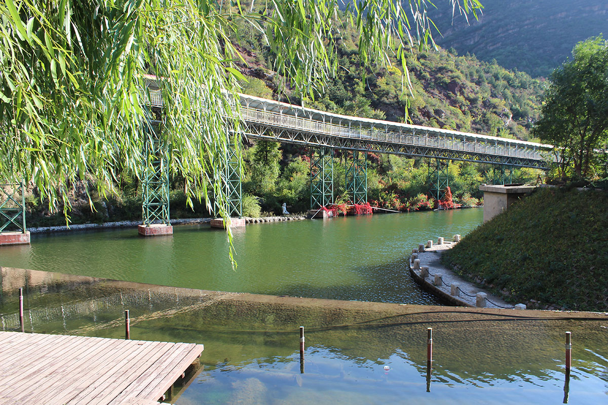 Мост Ущелья Дракона